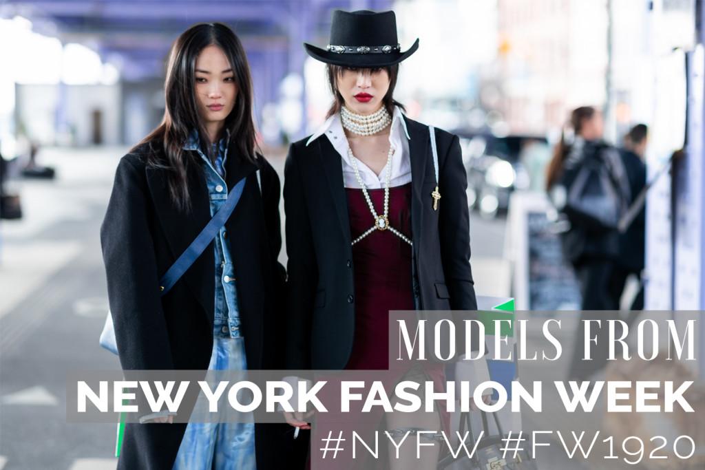 NYFW_models